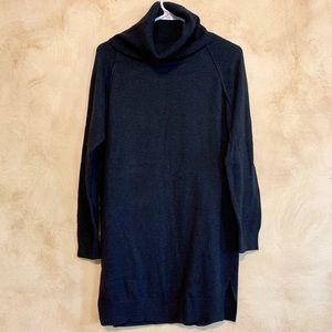 Lole Black Sweater Dress